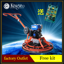 2017 factory price honda GX160 concrete power trowel