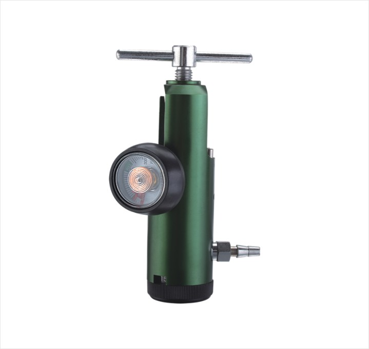 Medical Oxygen Gas Regulator