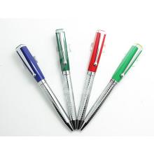 Красочная магия слоган полоса Рекламная ручка
