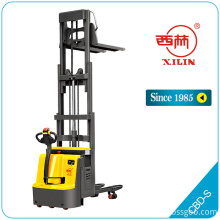 Xilin CBD-S electric double pallet stacker