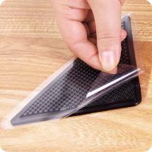Keine Spur 100% PU-Gel Anti-Rutsch-Bodenmatte für Teppichgreifer