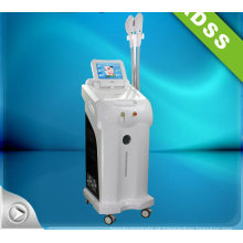Painless Permanent Hair Removal Laser Shr Machine