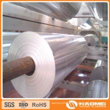Folha de alumínio para aletas de condensador de ar condicionado