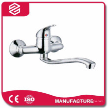 kitchen basin tap modern long handled kitchen tap