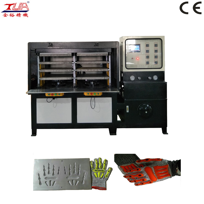 High Quality Kpu Glove Making Machine