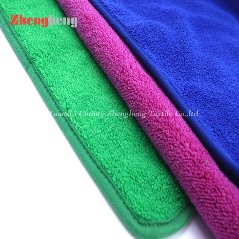 Car Cleaning Microfiber Towel (25)