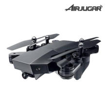 Mini Drone Plegable Pocket Drone