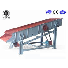 Bergbau-Ausrüstung Selbstzentrierende Linear-Vibrations-Bildschirm