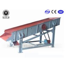 Equipos de minería Auto-centrado Pantalla vibratoria lineal