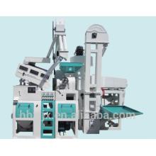 Meilleur prix petit mini combiner riz usine de moulin 6LN-15 / 15SF