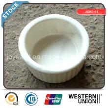 Cerâmica Egg Cup Stock Ultra Baixo Custo Venda