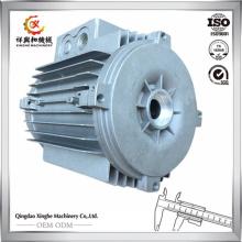 OEM Китай металлические детали Zl104 литье под давлением алюминия с Плакировкой цинка