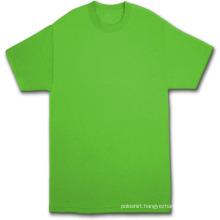 Good Quality Man Bodybuilding 50% Cotton 25%Polyester 25% Rayon 100%Cotton T-Shirts