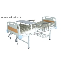 Cama plegable de salud Triple ABS