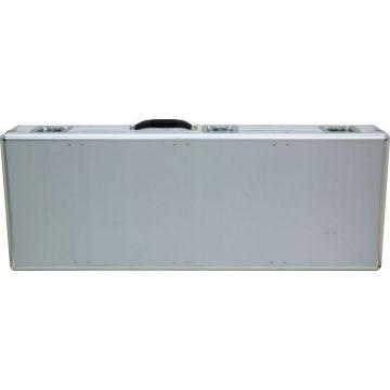 Aluminum Flight Case for Guitar Aluminium Box