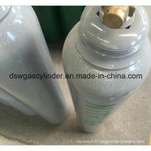 Cylindre de gaz d'azote de vente chaude 10L