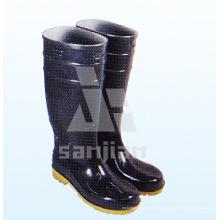 Jy-6242 Diseña tus propias botas de lluvia baratas