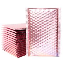 Wholesale Low Price Mailer Bubble Bag Customized Envelopes Pink Bubble Bag