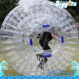 Cheap Hot Sale Inflatable Hamster Zorb Ball for Bowling