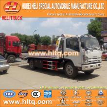 4x2 Japan Technologie 4HK1-TCG40 190hp 5Ton gebrauchte Rettungsfahrzeuge heißer Verkauf