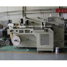 Intermitente (completo giratório) máquina de corte