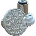LED Birne - GNL-BA15D (S) / 03-W19UW