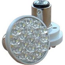 Светодиодная лампа - GNL-BA15D (S) / 03-W19UW