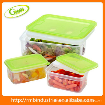 plastic container food(RMB)