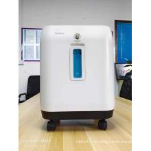 Sauerstoffgerät für Zuhause