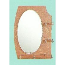 5 мм Толщина Серебряное зеркало для ванной комнаты (81003)