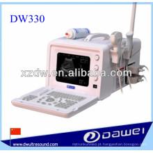 Aparelhos de ultrassom médicos portáteis para venda DW330