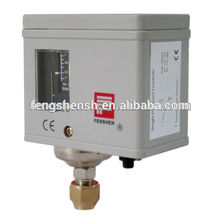 adjust pressure control switch single