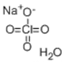 SODIUM PERCHLORATE MONOHYDRATE CAS 7791-07-3