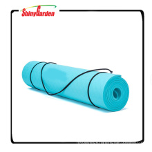 TPE Exercise mat Yoga Mat With Carry Strap