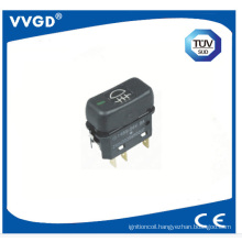 Auto Fog Lamp Switch for Benz
