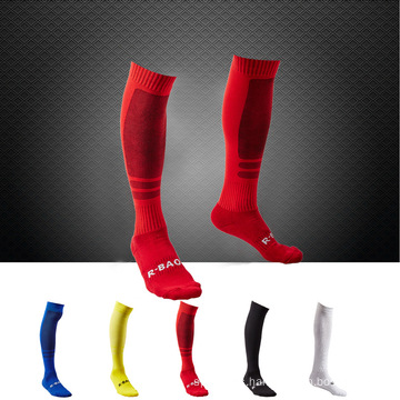 Factory Wholesale Soft Foot Adult Soccer Ball Stocking