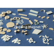 N35 Permanent Sintered Ndfeb Magnet , NdFeB Rare Earth Magn