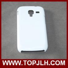 Caso de teléfono móvil de la sublimación del plasitc para Samsung Galaxy Ace2 I8160