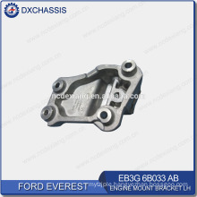 Genuine Everest Engine Mount Bracket LH EB3G 6B033 AB