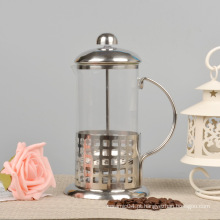 Promoção French Press Coffee Maker