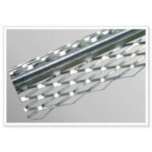 Cuenta de ángulo expandida galvanizada, material de construcción