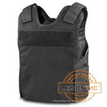 Bulletproof Vest Meets USA Standard