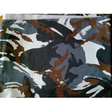 100 algodão camuflagem ripstop anti mosquito e tecido impermeável