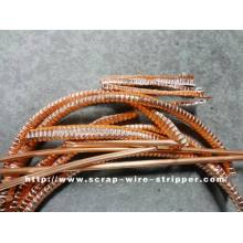 Kemisk Wire Stripping