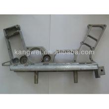 Pièces de machine d'aluminium moulé sous pression exportées