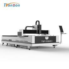 Kohlenstoffstahl-CNC-Faser-Laser-Metallschneidemaschine