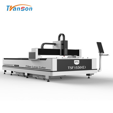 carbon steel cnc fiber laser metal cutting machine