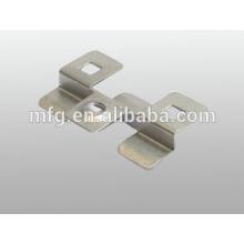 Хорошая деталь из листового металла для автомобильной промышленности, сделанная в Китае