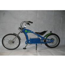 20-24 E-Bike Chopper Electric Bicycle Adult Chopper Bike