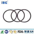 JIS AS568 Standard Nbr Viton Epdm O Rings